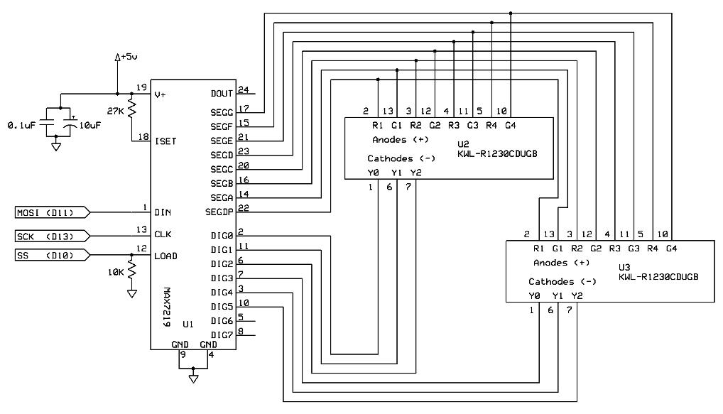 gammon forum   electronics   microprocessors   interfacing