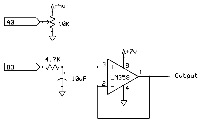gammon forum   electronics   operational amplifiers   how to use an op